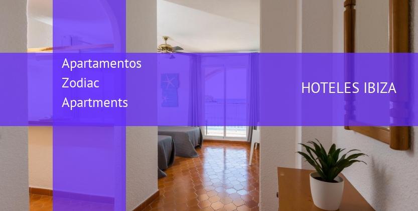 Apartamentos Zodiac Apartments reservas