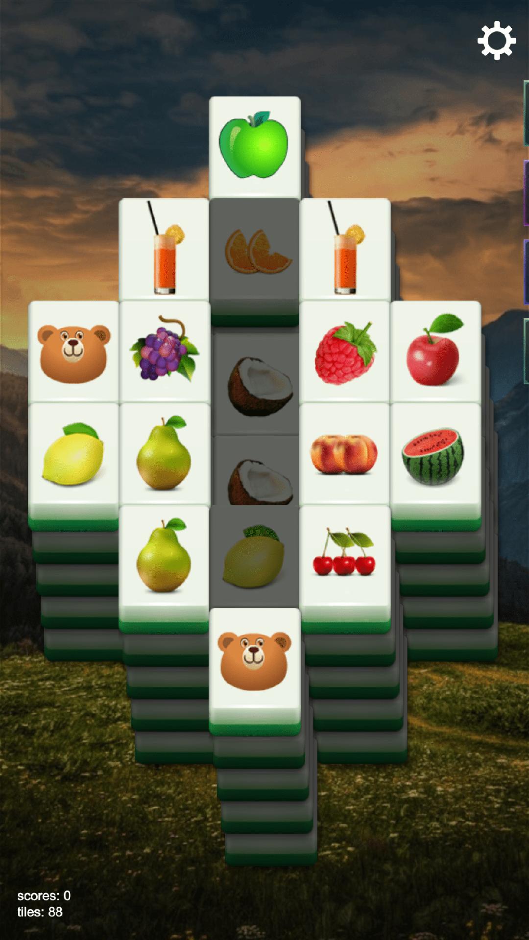 Mahjong Zen