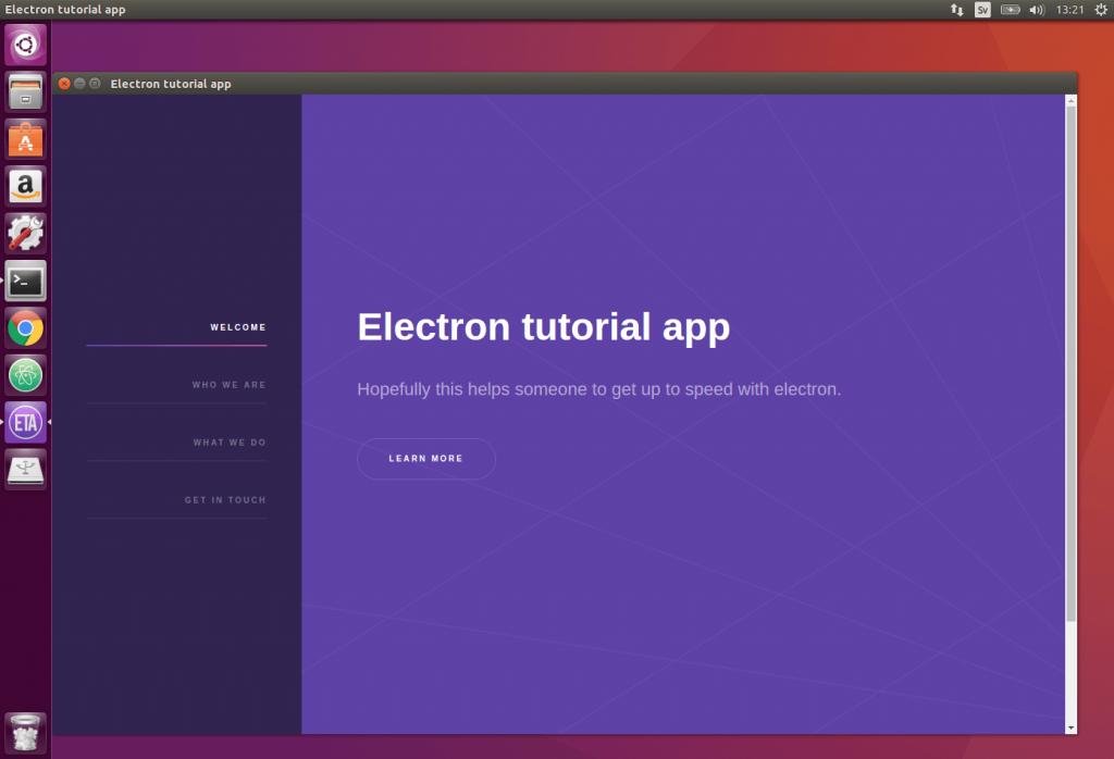 Linux软件示意