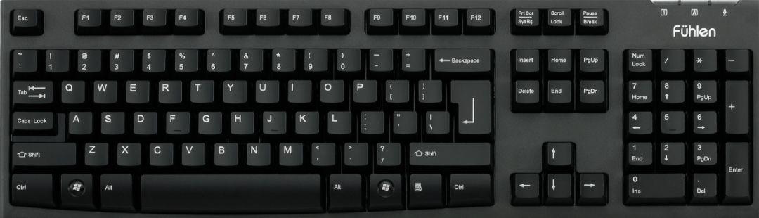 Featured image of post Windows快捷键