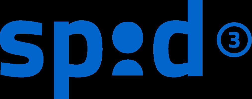 Logo SPID 3