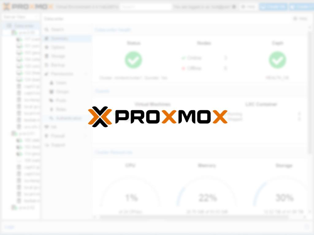 软路由折腾记-PVE(Proxmox)虚拟机安装完成后的必要配置