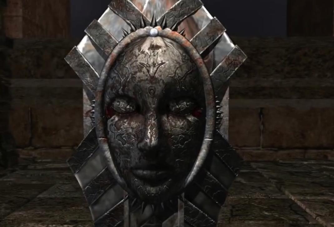 ☠️ 被绑架的远古游戏:Blade Of Darkness(黑暗之刃)