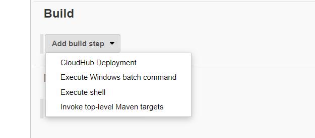 Plugin location screen
