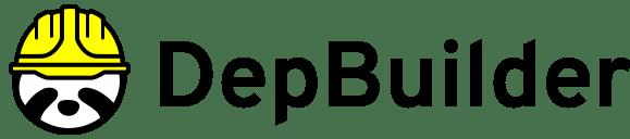 DepBuilder logo