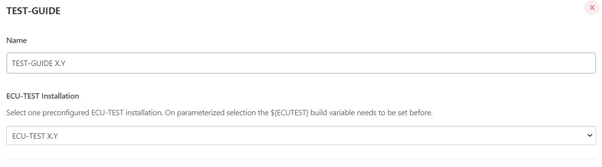 TEST-GUIDE