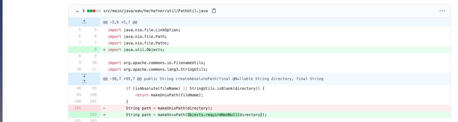 GitHub Details 2