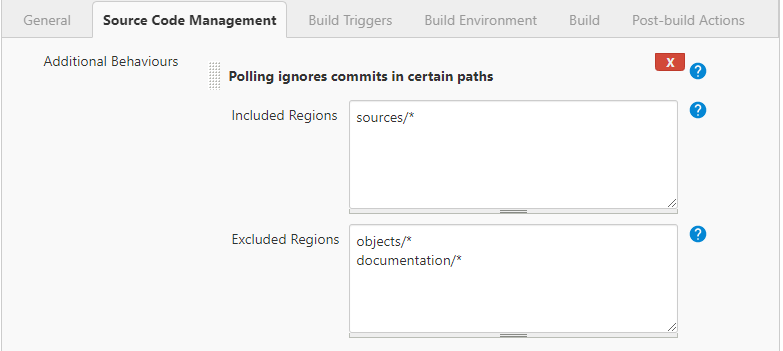 Polling ignores commits in certain paths