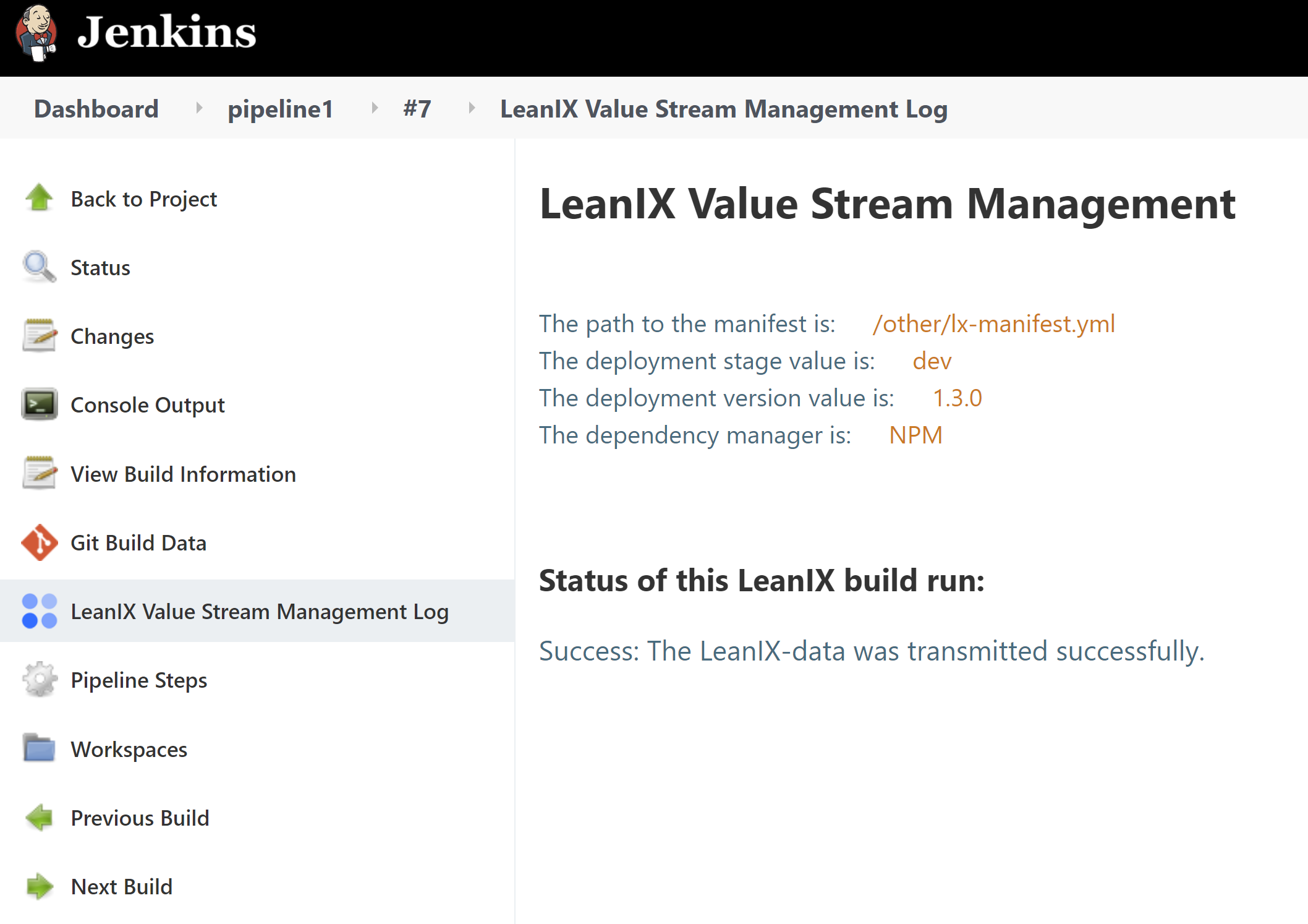 LeanIX-Log.