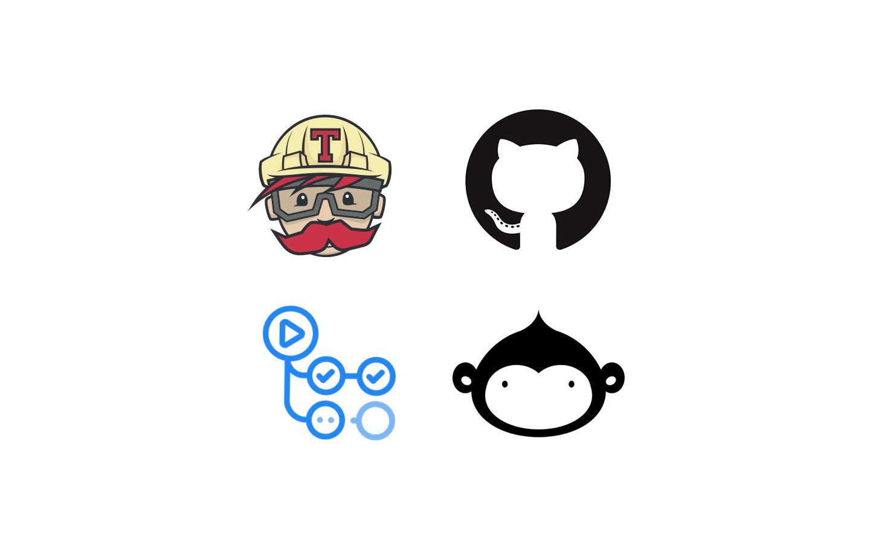 通過travis-ci或者GitHub Actions自動化部署GitHub Pages和Coding Pages