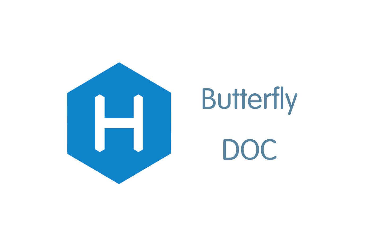 hexo-theme-butterfly安裝文檔