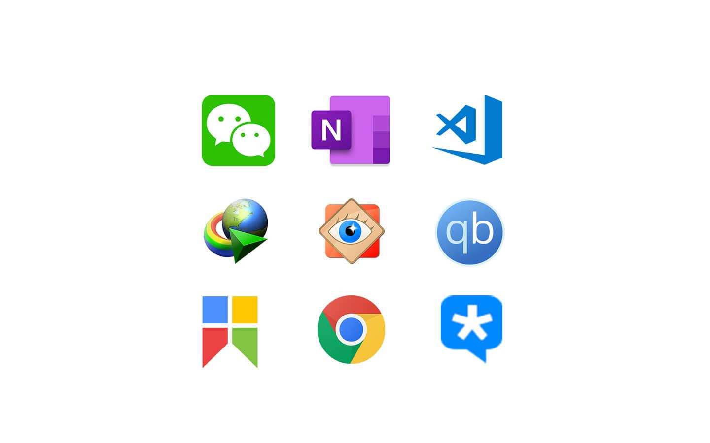 Windows必裝軟件推薦