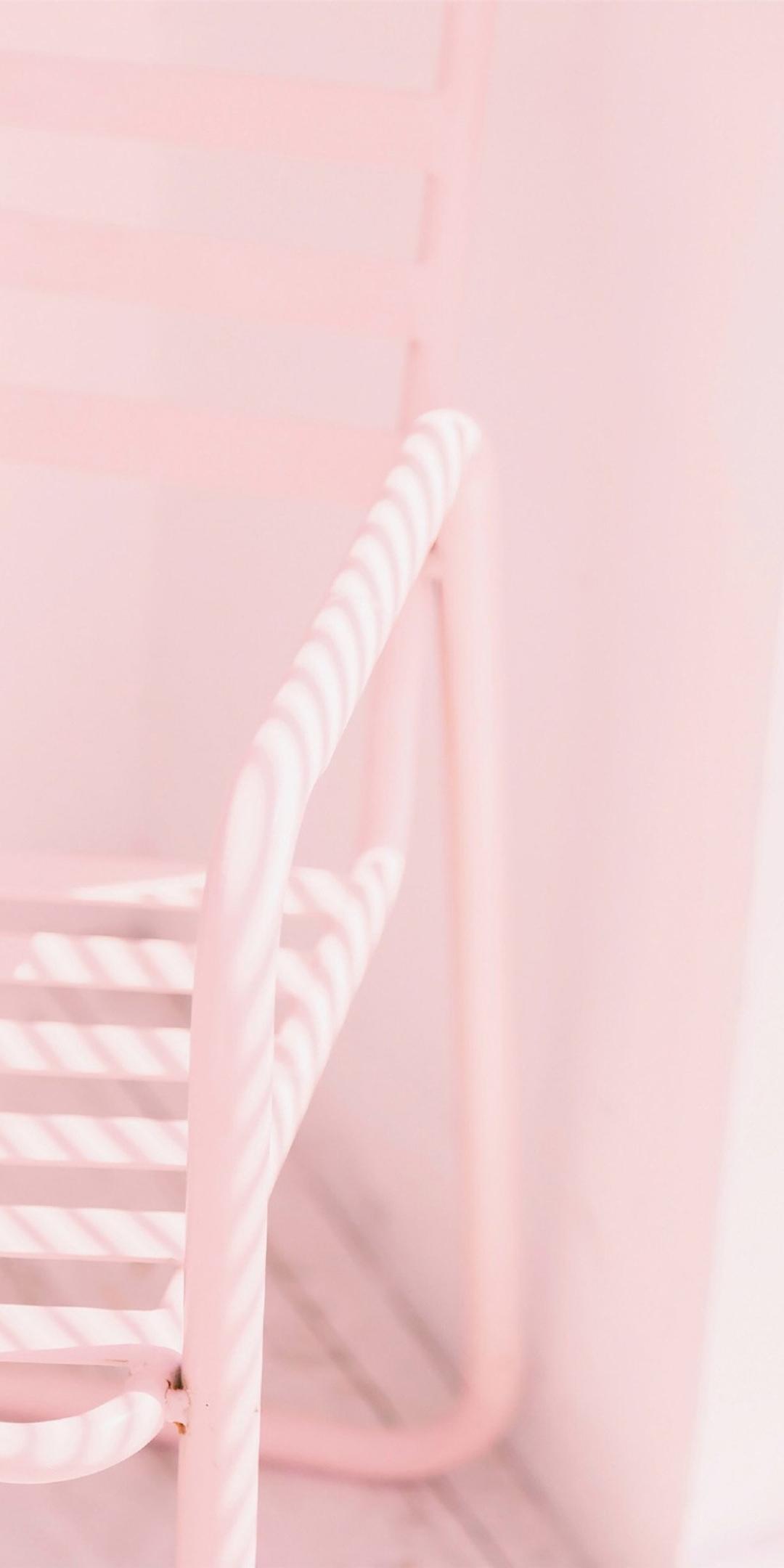 粉色系少女心手机壁纸插图55