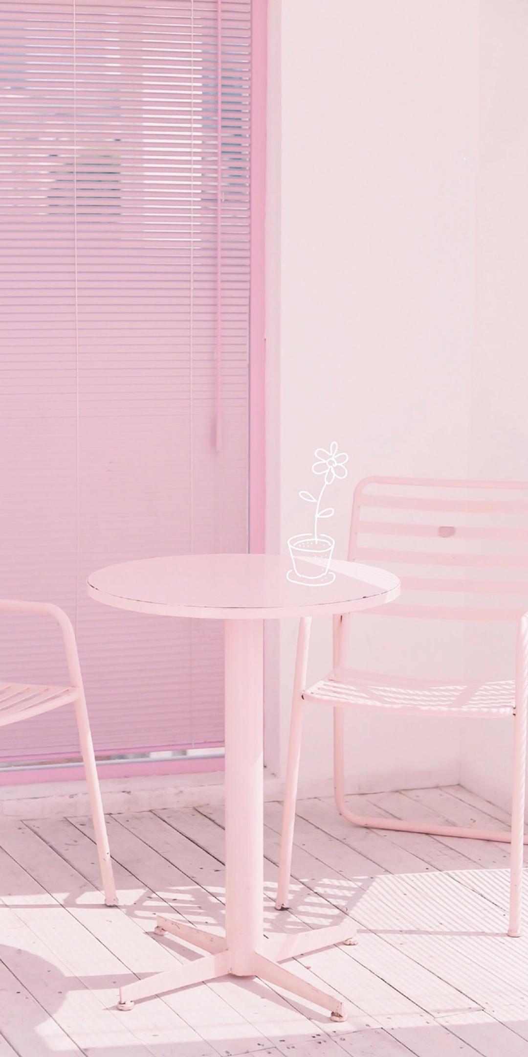 5e67b8914e30e - 粉色系少女心手机壁纸