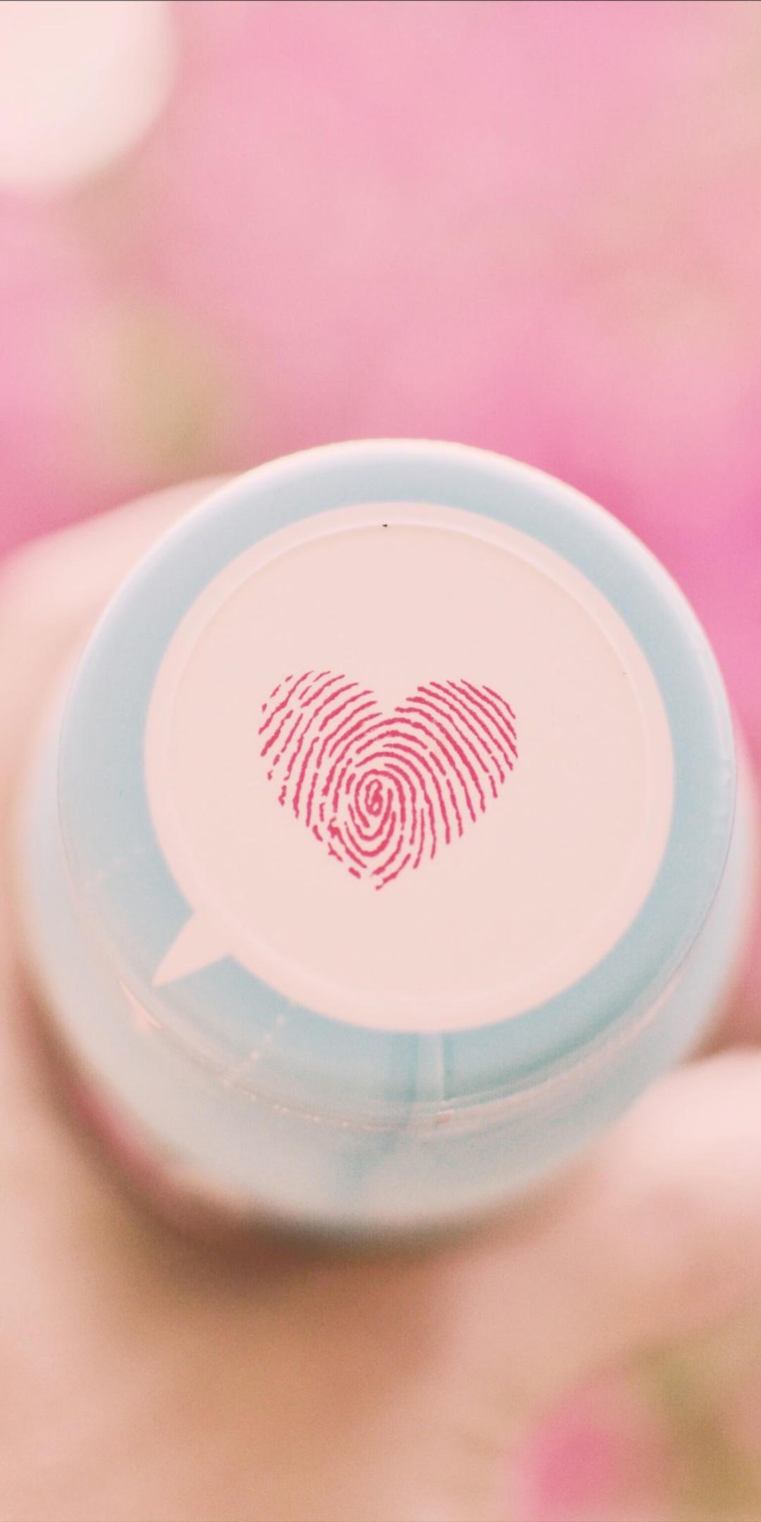 粉色系少女心手机壁纸插图41