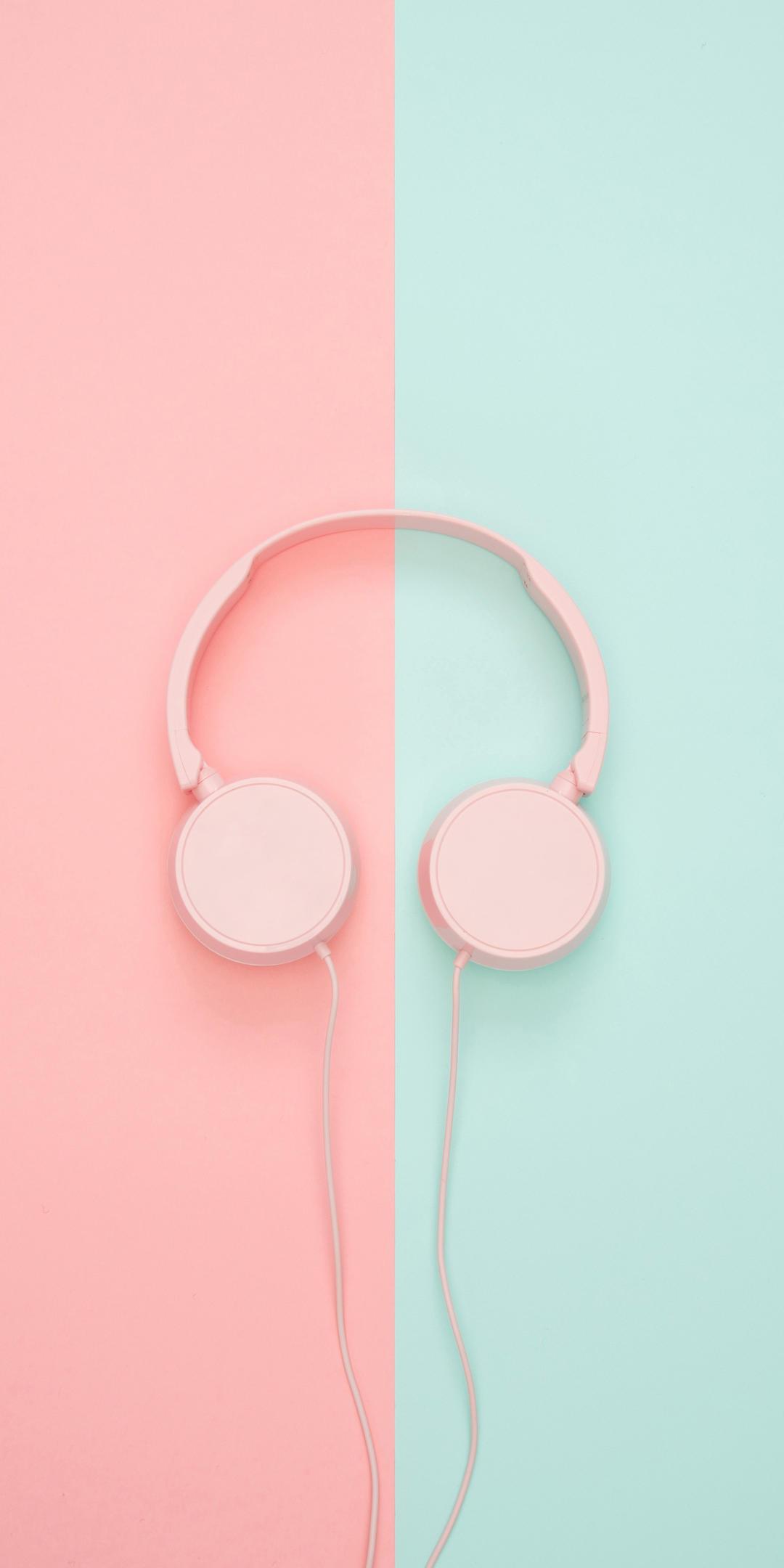 粉色系少女心手机壁纸插图35