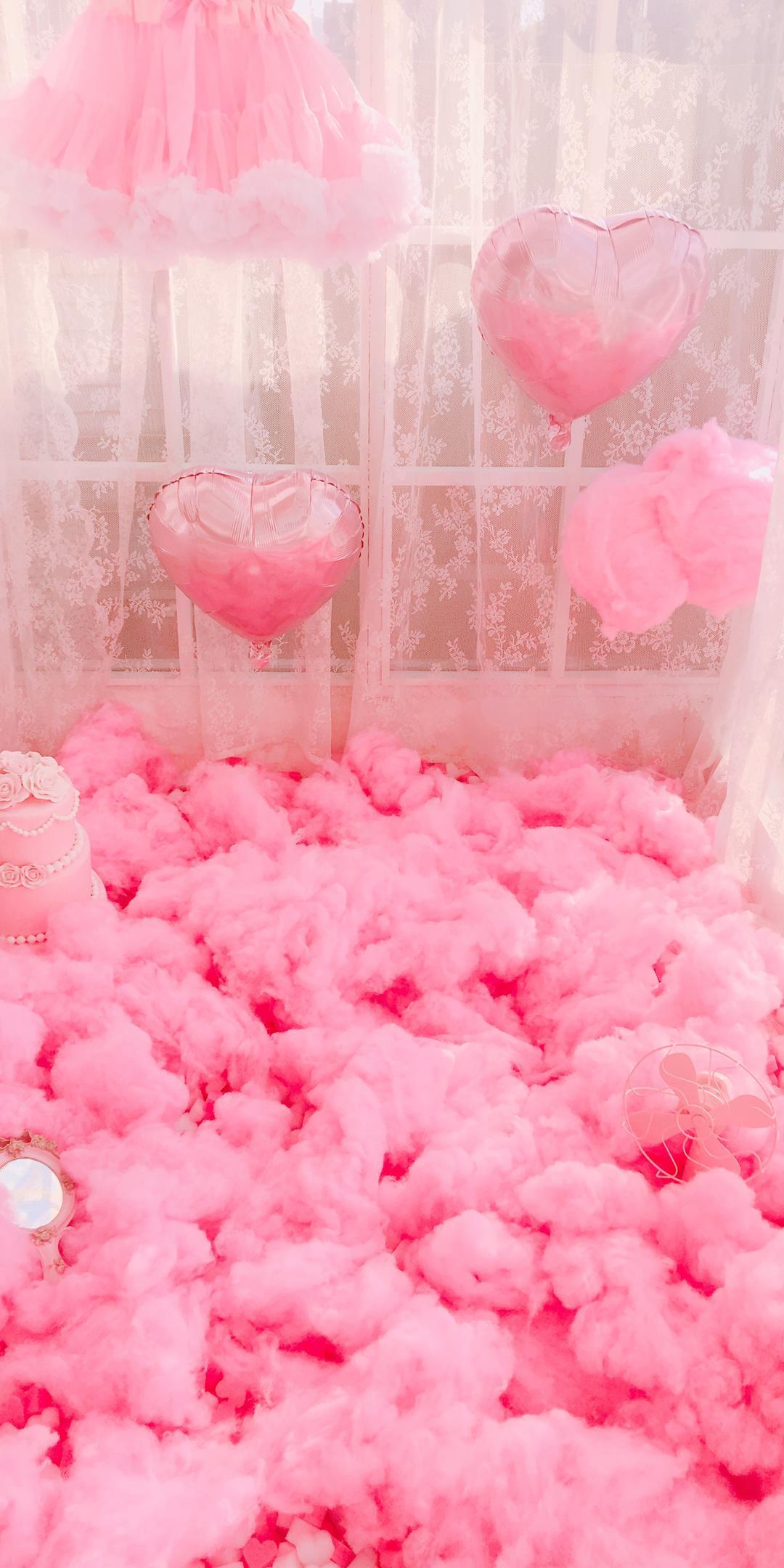 5e67b89fa4b7b - 粉色系少女心手机壁纸