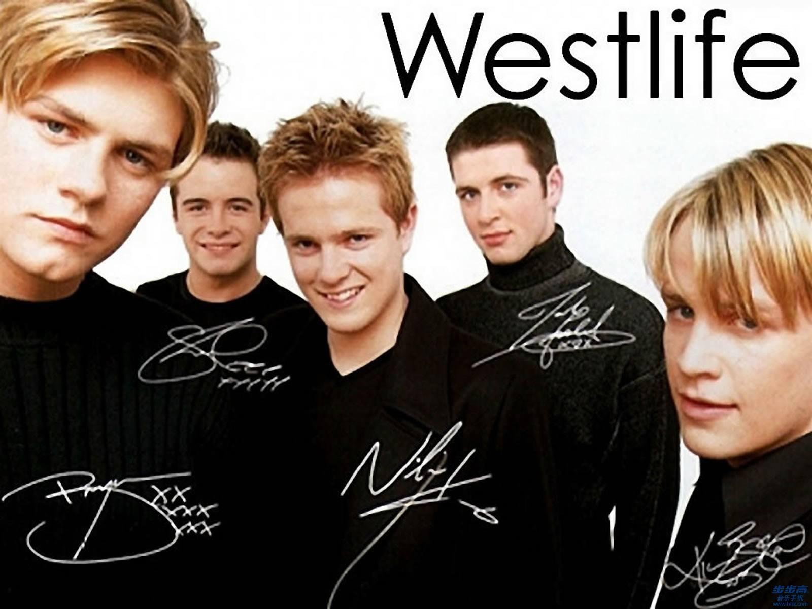 5e709095ebf77 - Westlife - My Love