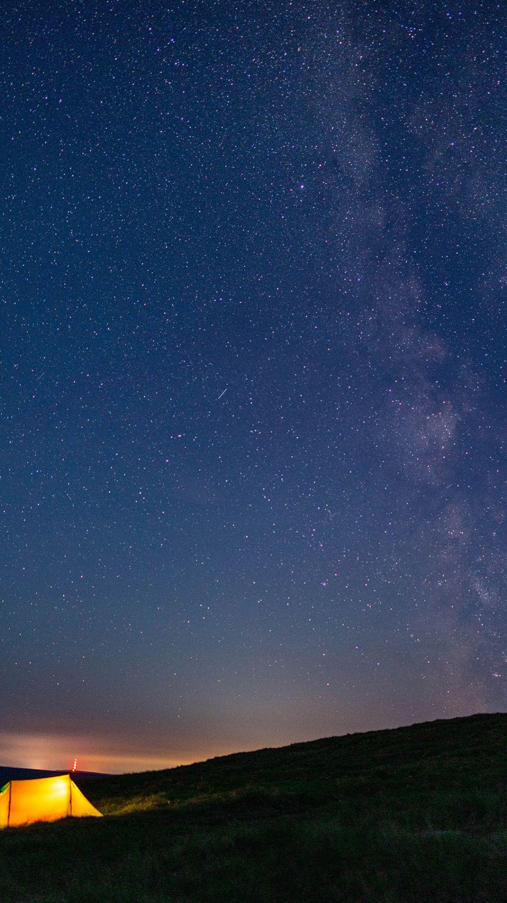 星空、太空:高清手机壁纸插图19