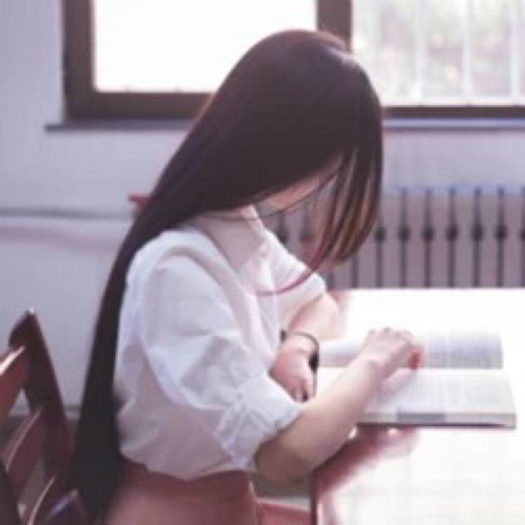 微信头像:女生专用小清新头像插图99