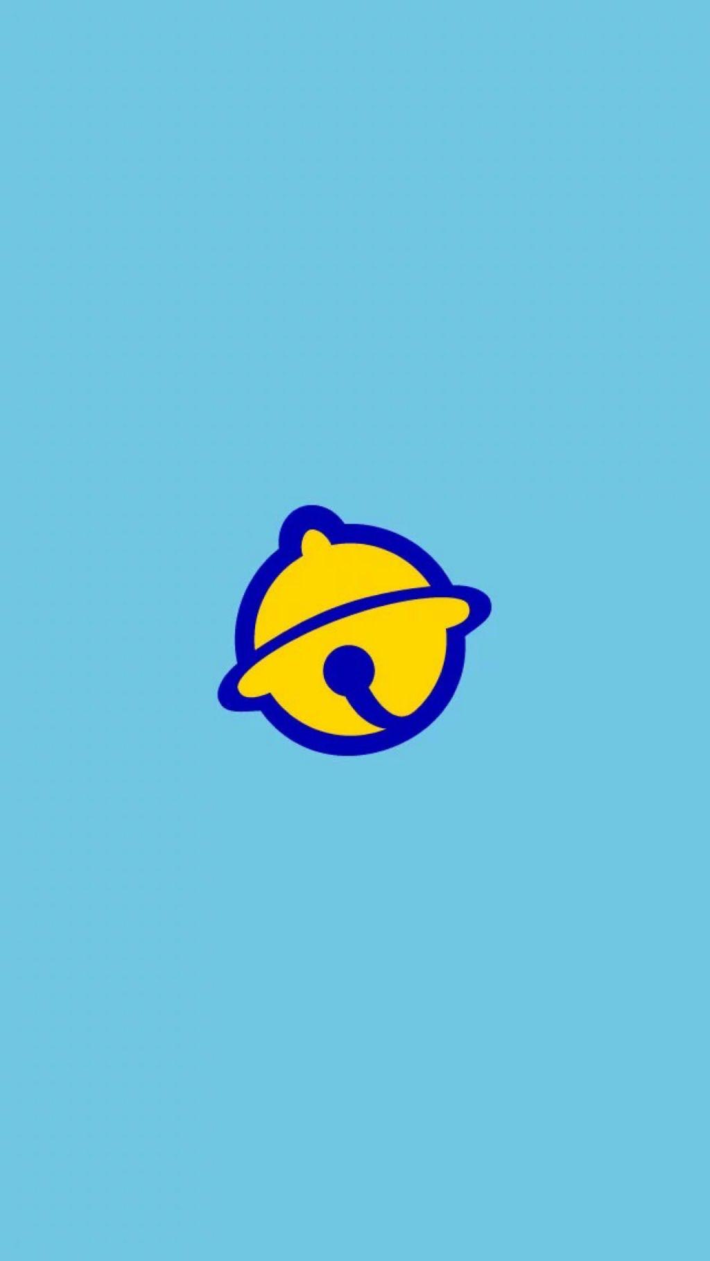 手机壁纸:蓝胖子、多啦A梦、叮当猫手机壁纸,赶紧换上。插图15