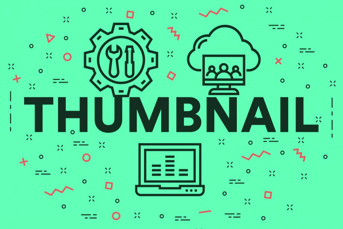 Thumbnail-blogger