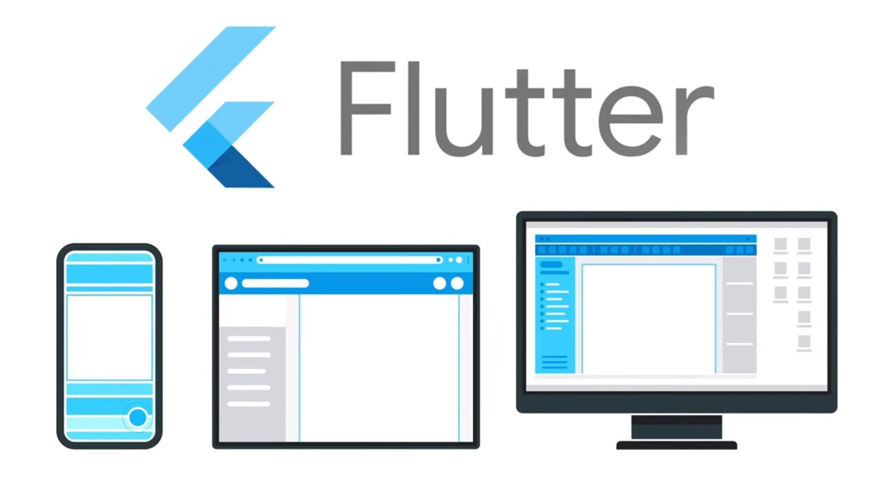 【Flutter 1-2】在 Windows 10下配置Flutter开发环境