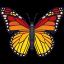 Эмодзи 🦋 JoyPixels