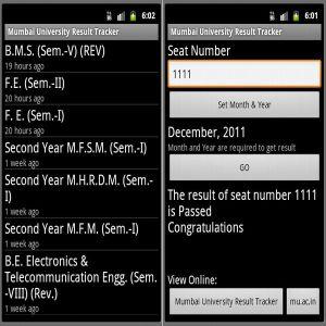 MURT Android App