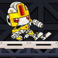Robo Drop - Help Robo!