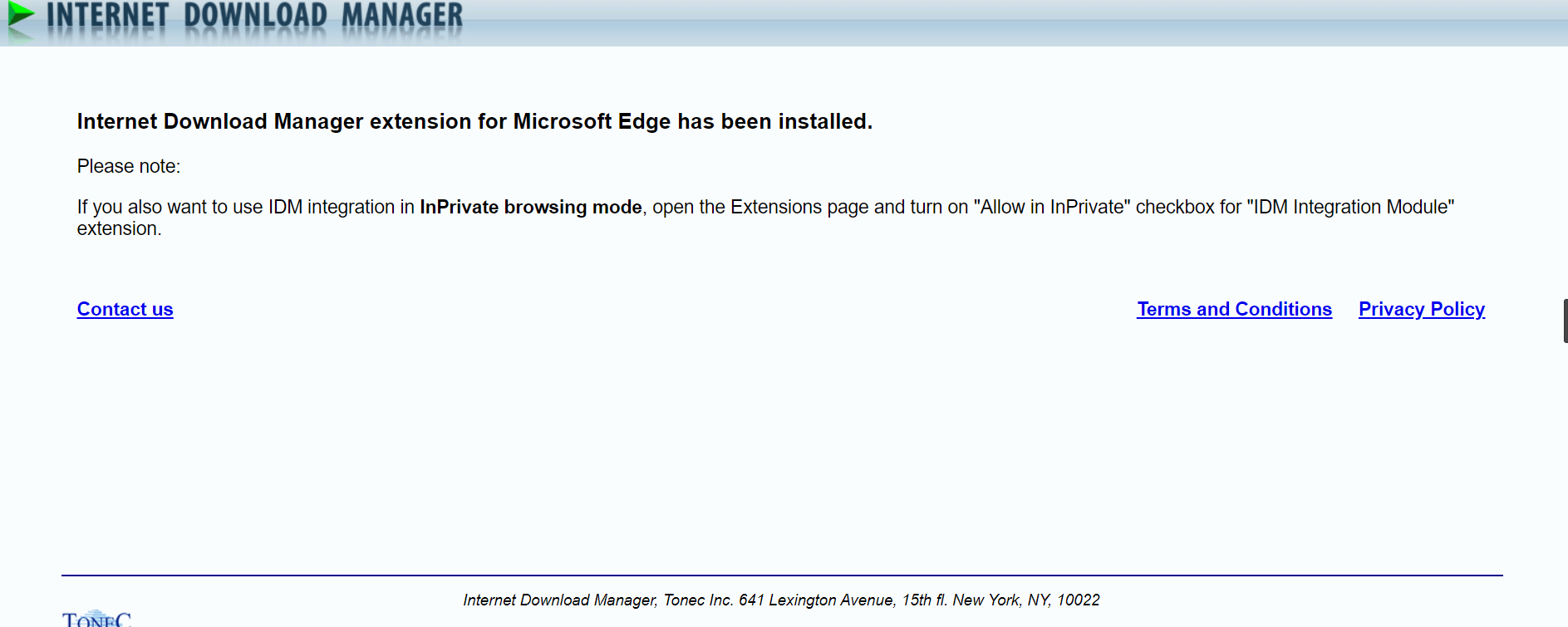 windows下神一般的下载器:Internet Download Manager