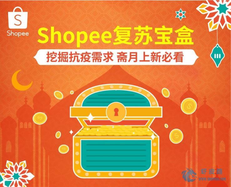 疫情斋月期间Shopee虾皮印尼站马来站的选品及消费习惯介绍-虾皮路