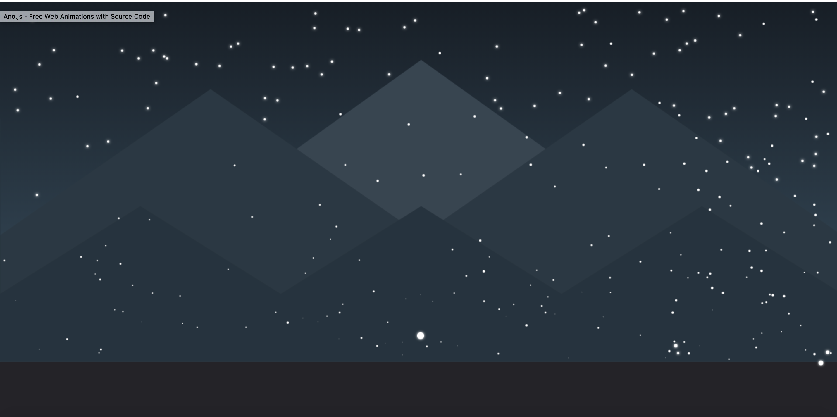 Ano.js animation demo image