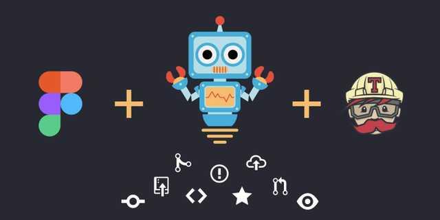 GitHub Icon Workflow