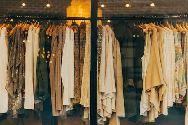 追求服饰的意义是什么