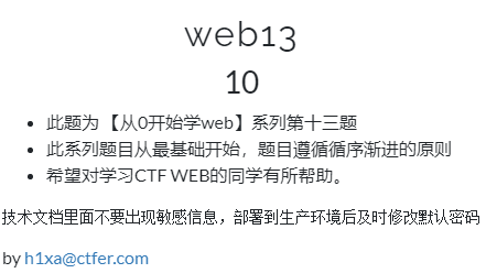 web13.1