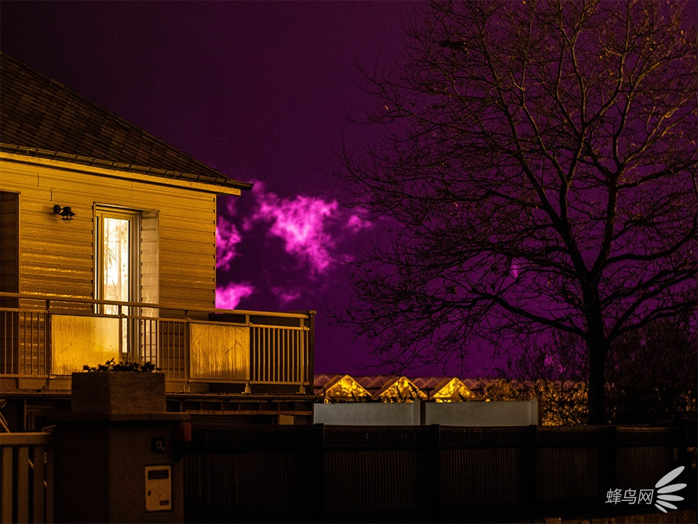 夜间摄影基础知识