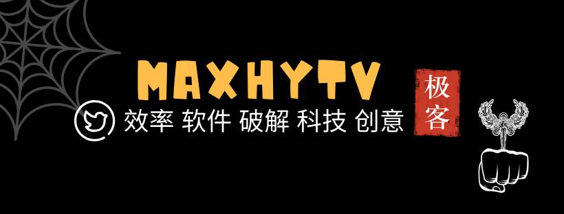MaxhyTV