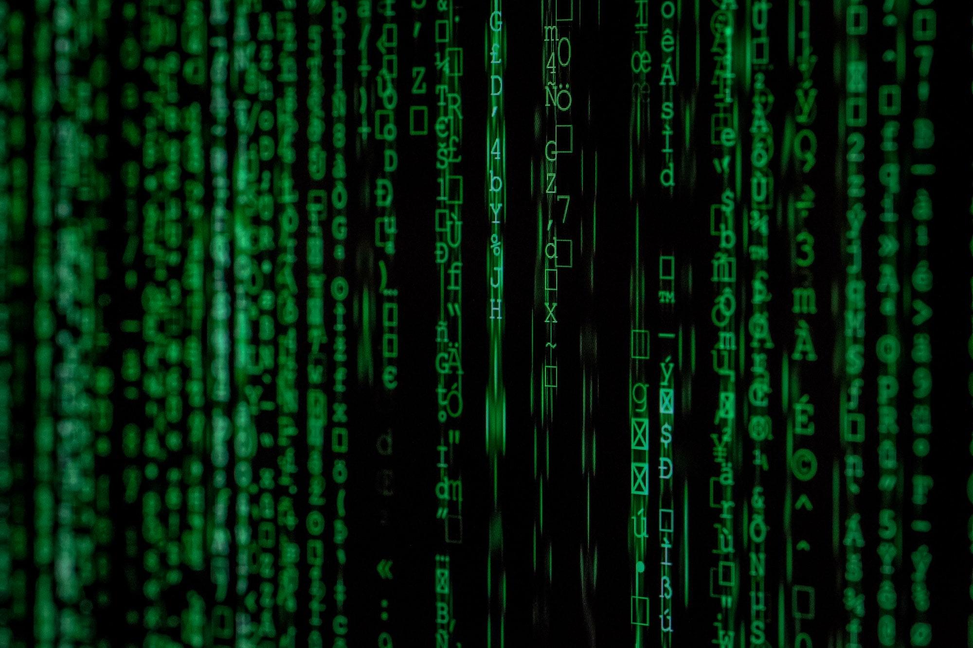 二进制攻击代码(1993年)