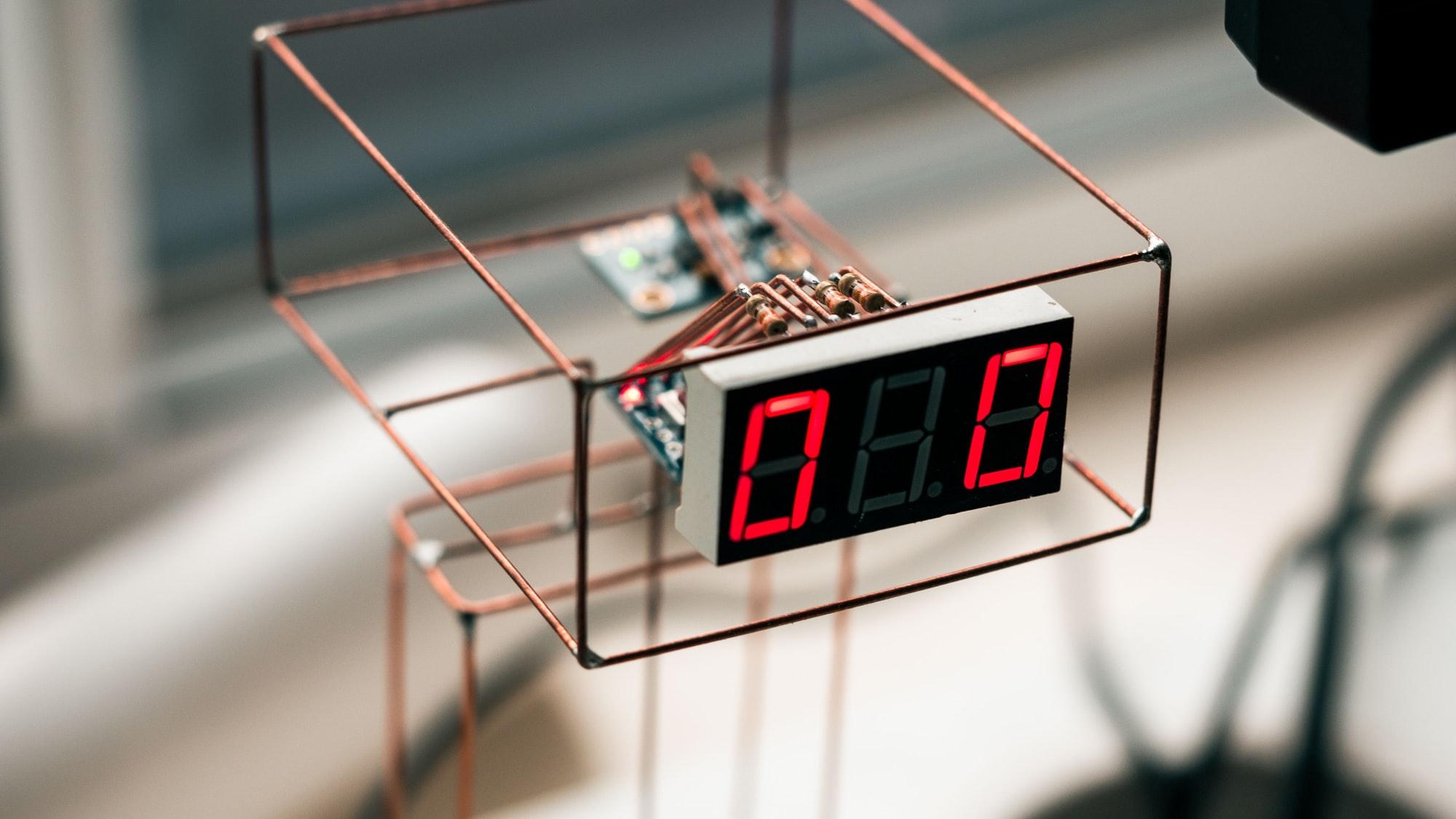 模拟输入数字输出处理设备