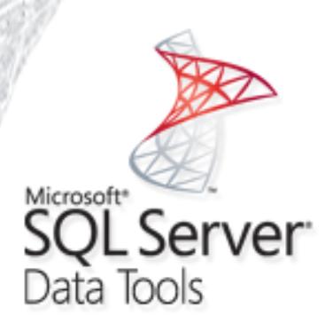 Chocolatier - Microsoft SQL Server Data Tools for Visual
