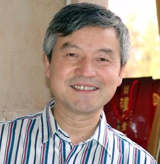 贺卫方教授谈何杨纪录片《赫索格的日子》