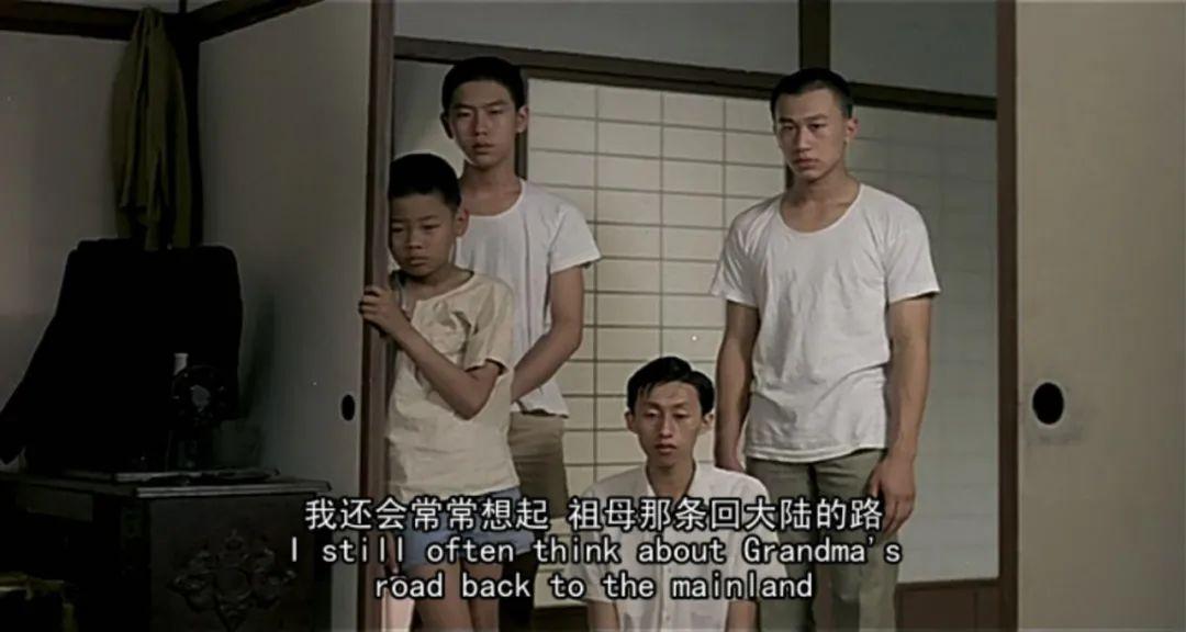 《童年往事(1985)》剧照