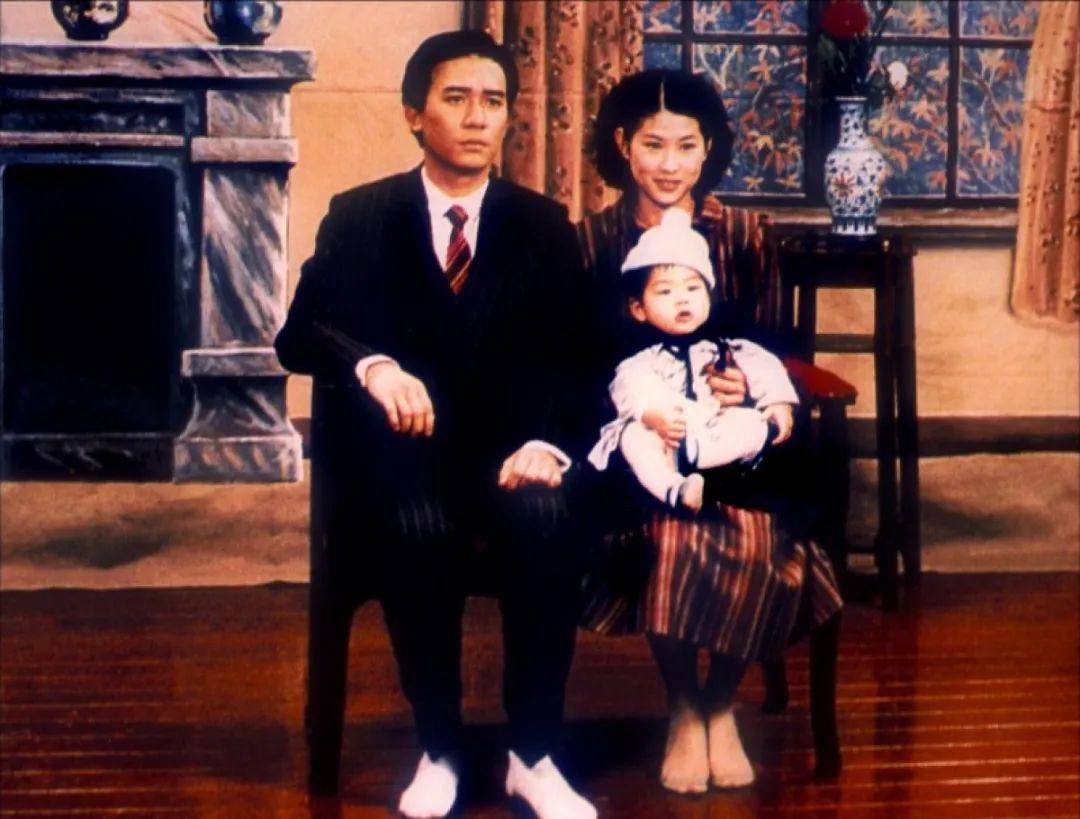 《悲情城市(1989)》剧照