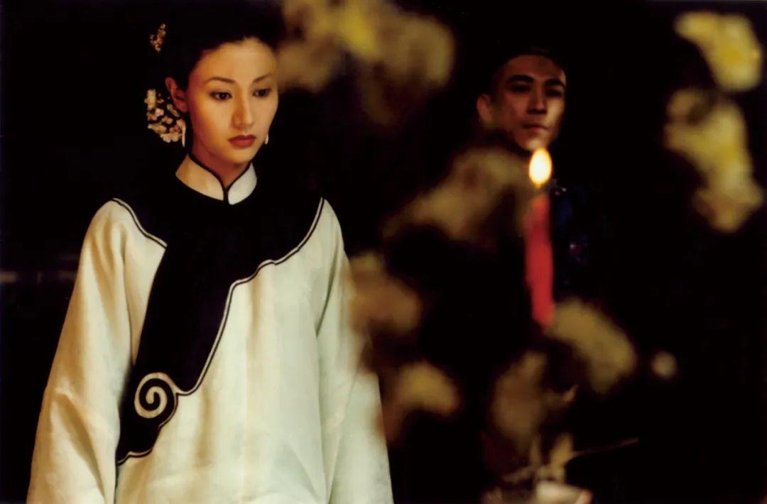 《海上花(1998)》剧照