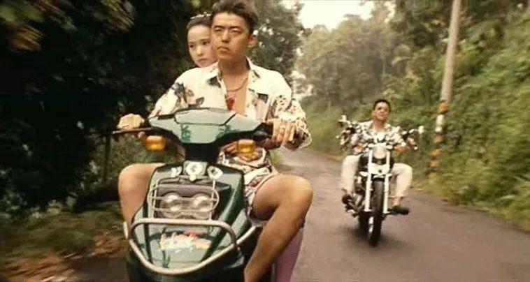 《南国再见,南国(1996)》剧照