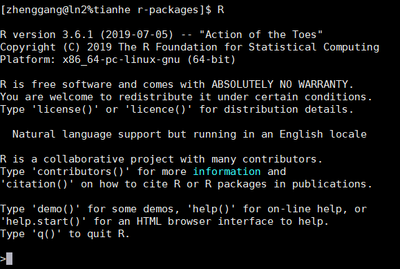 R-package-install