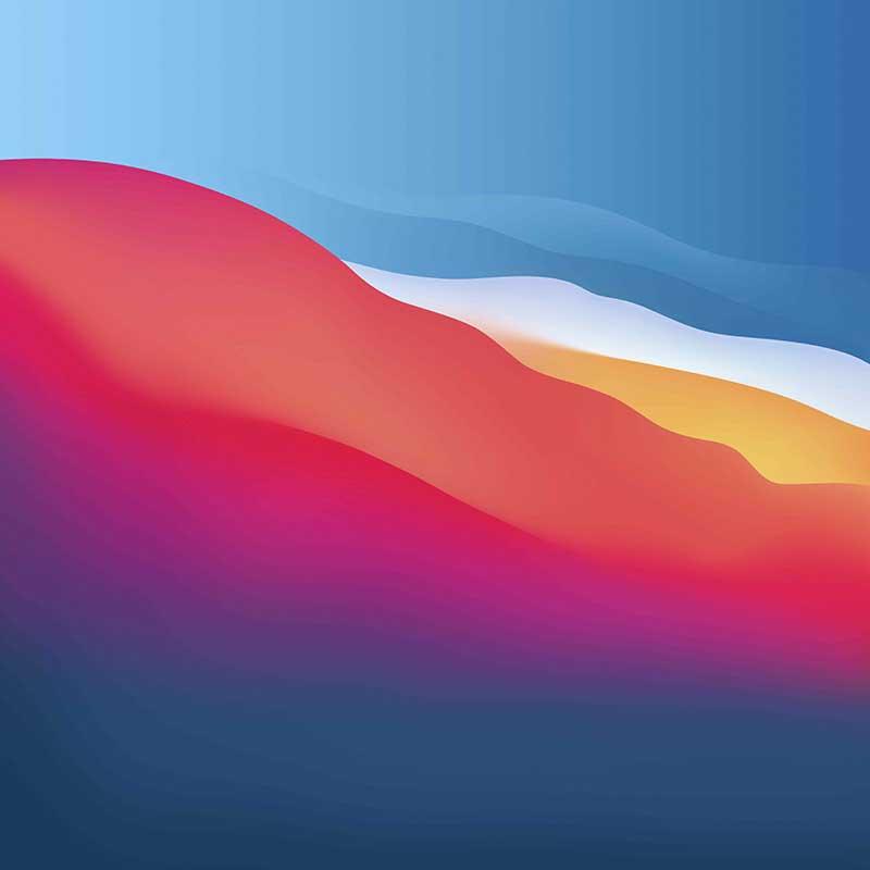 Big Sur Graphic