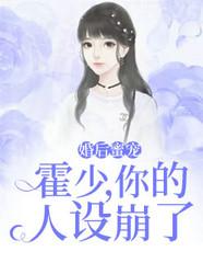霍骁苏夏小说