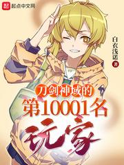 刀剑神域的第10001名玩家